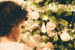 undgå overstimuleringer i julen