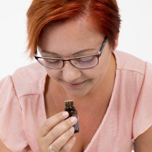 Aromaterapi skaber sensitiv trivsel