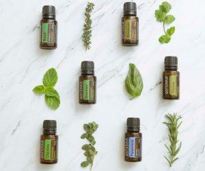 aromaterapi, naturens selvhealende gave tii dig