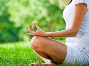Brug meditation til at mindske sukkertrangen
