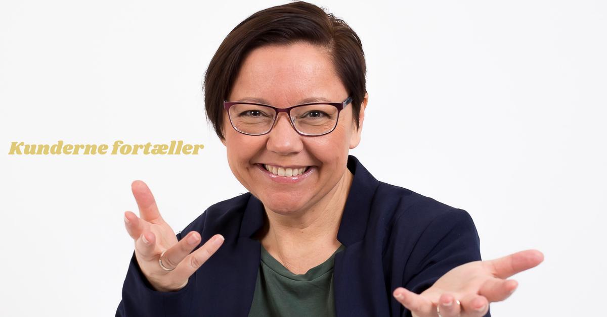 Testimonials om Heidie Kosiara