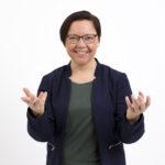 Heidie Kosiara mentor for særlig sensitive