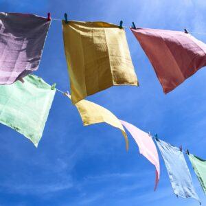 Giv slip med Oneness meditationen